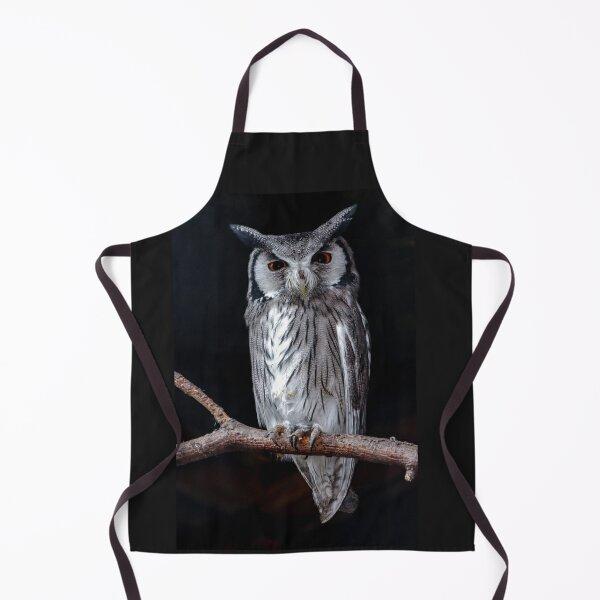 Scops Owl Apron