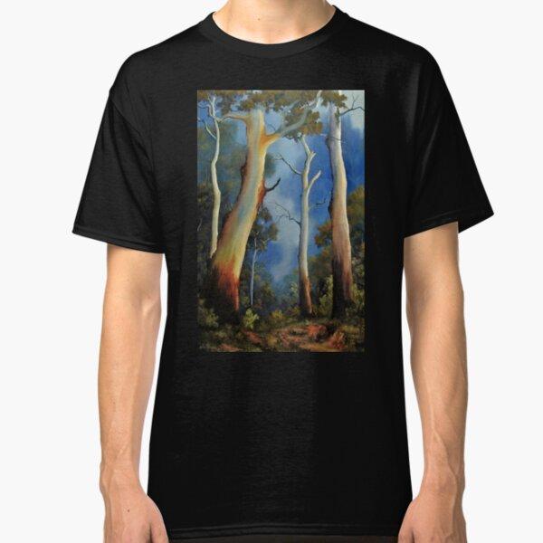 Gum tree view Classic T-Shirt