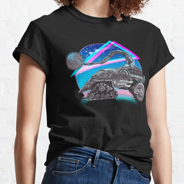 Space Bawss Classic T-Shirt