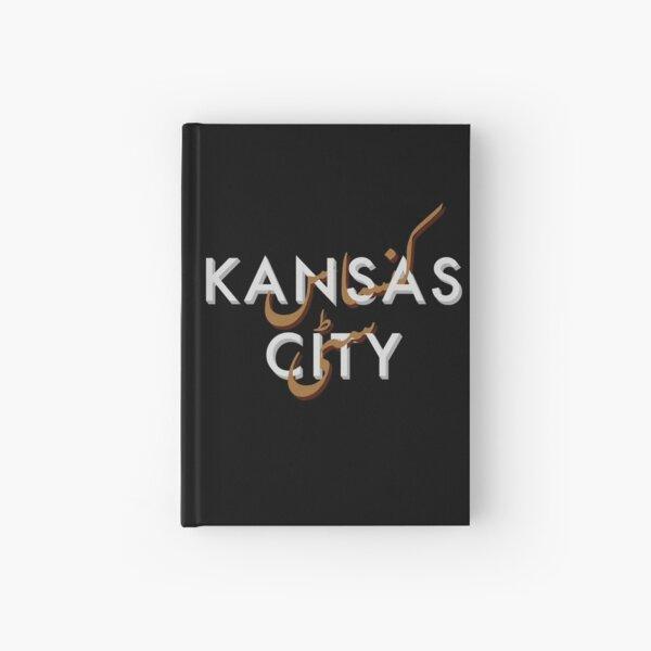 Kansas City Urdu Hardcover Journal