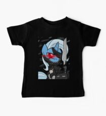 Metal Gear Trixie (My Little Pony: Friendship is Magic) Baby Tee