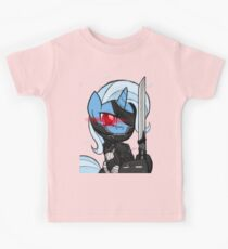 Metal Gear Trixie (My Little Pony: Friendship is Magic) Kids Clothes
