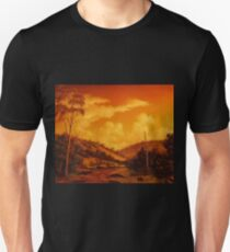 WARM SUNSET T-Shirt