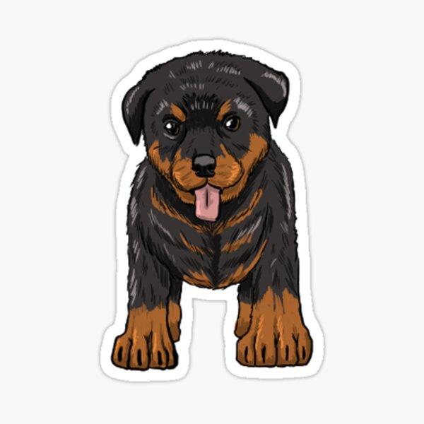 GTA V DOG Sticker