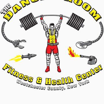 A Dangerous Workout by sapo