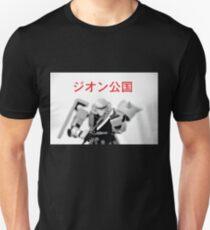 Gundam - Zaku  T-Shirt