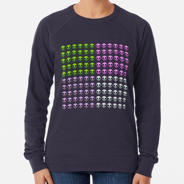 Illegal Aliens Lightweight Sweatshirt