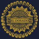 El Dorado Tourism by MightyRain