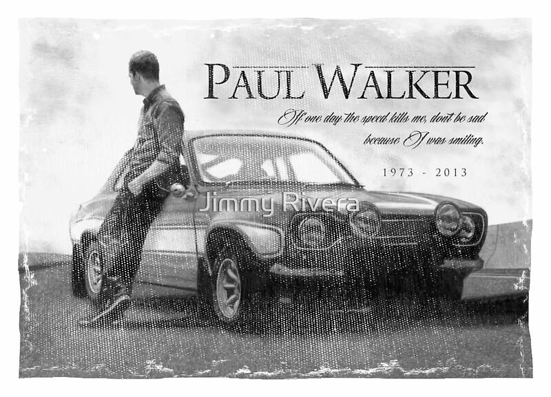 Paul Walker: Gifts & Merchandise