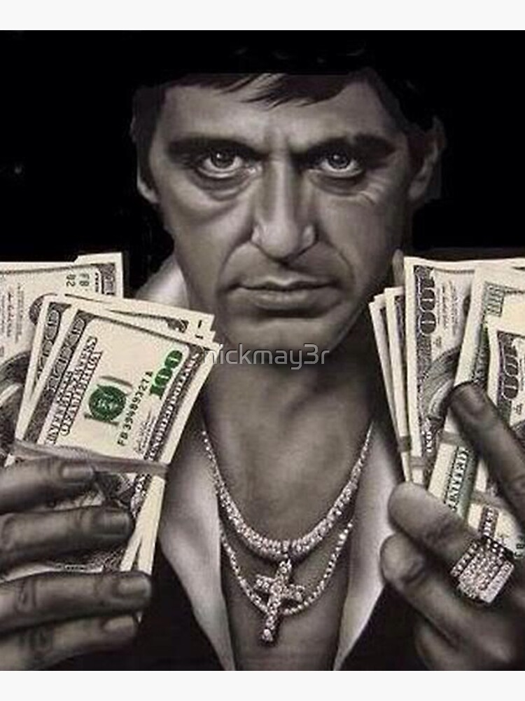 Scarface by nickmay3r