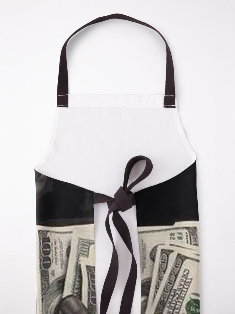 Alternate view of Scarface Apron