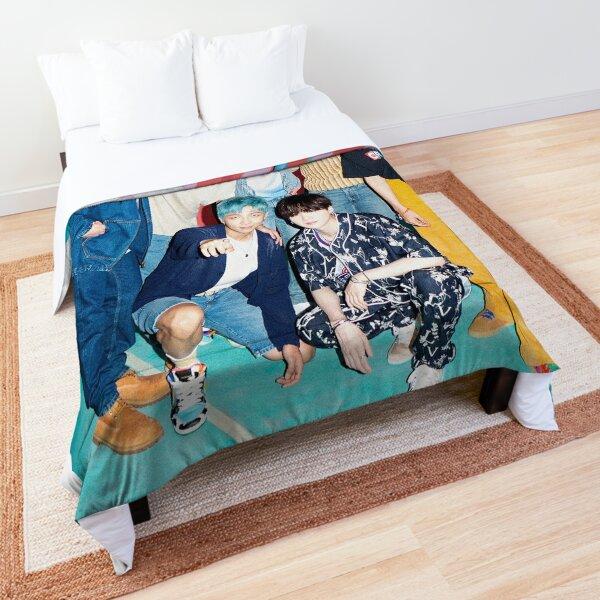 BTS DYNAMITE Comforter