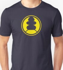 Blake Yellow T-Shirt