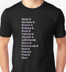 LA Goalies Since 1996 Unisex T-Shirt