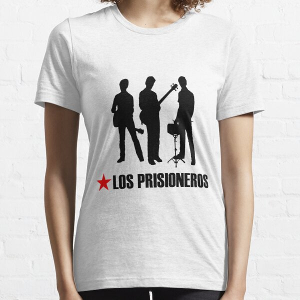 Los Prisioneros Essential T-Shirt