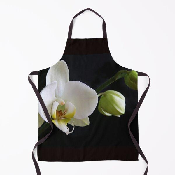 Orchid Beauty Apron