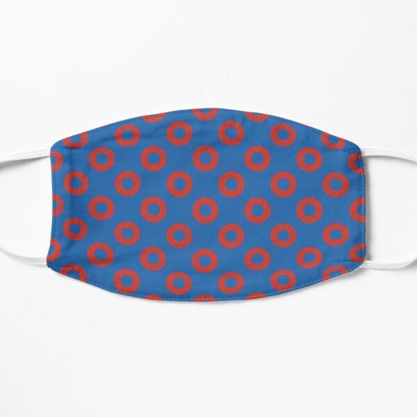 Phish Mask - Fishman Donut Mask Flat Mask