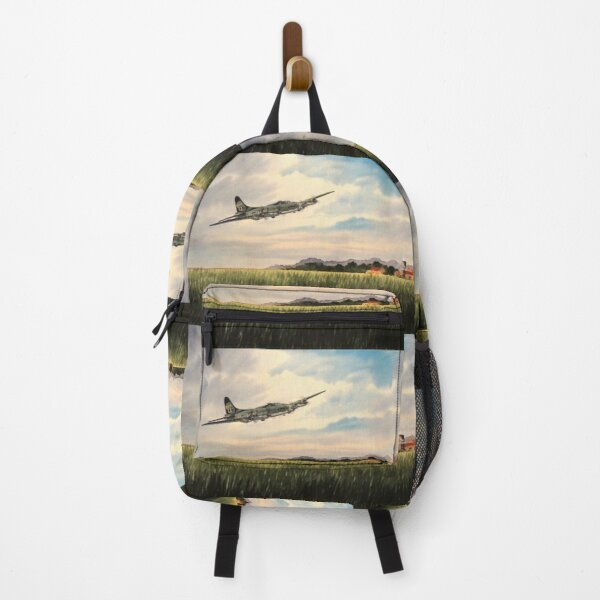B-17 Flying Fortress Backpack