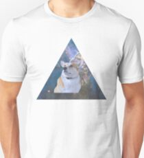 Space Corgi Unisex T-Shirt