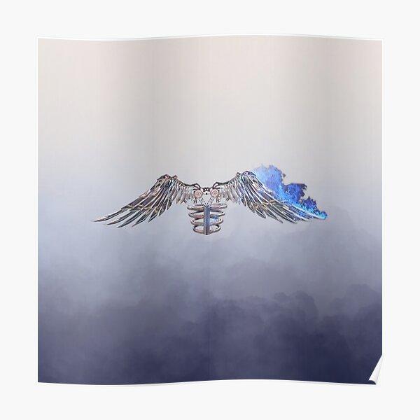 Icarus Falls Zayn Poster