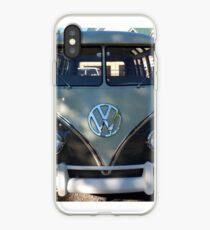 1964 21 Window Samba VW iPhone Case