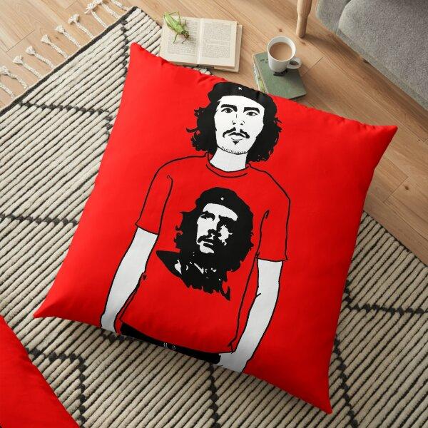 Che on Che Floor Pillow