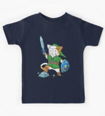 Legend of Kitty Kids Clothes