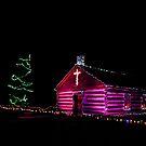 The Joy of Christmas by Tamara Travers