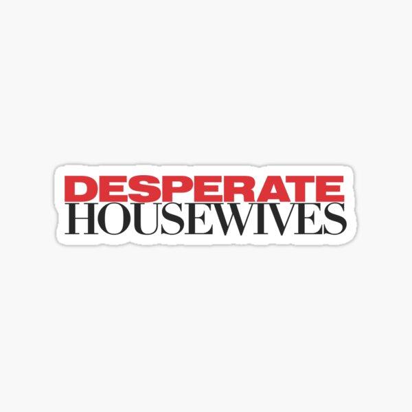 Desperate Housewives  Sticker