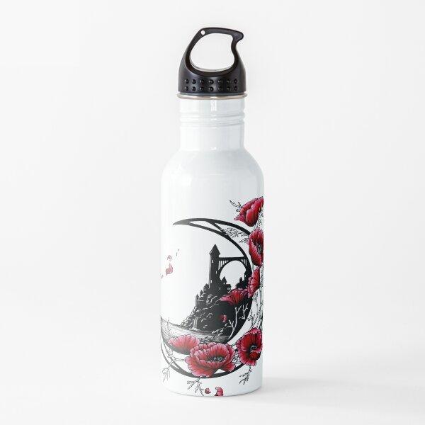 Poppy Dreamland Water Bottle
