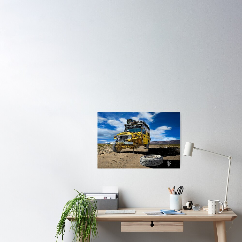 LensNation Studio Poster