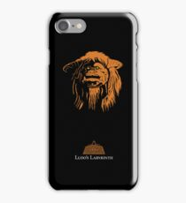 Ludo's Labyrinth iPhone Case/Skin