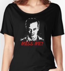 Miss Me? Women's Relaxed Fit T-Shirt