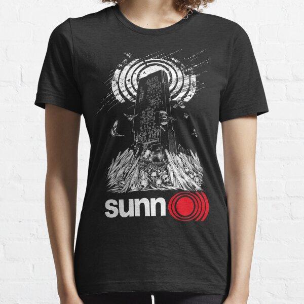 SUNN O))) Essential T-Shirt