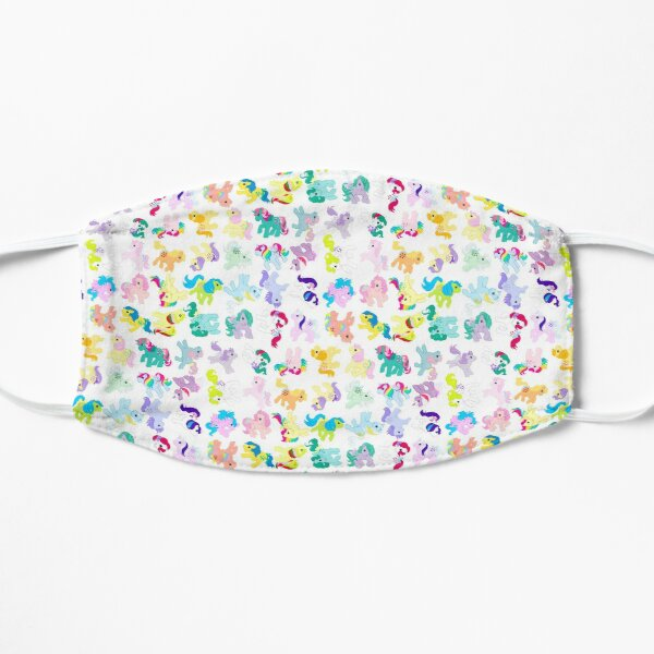 MLP All Over Me Mask