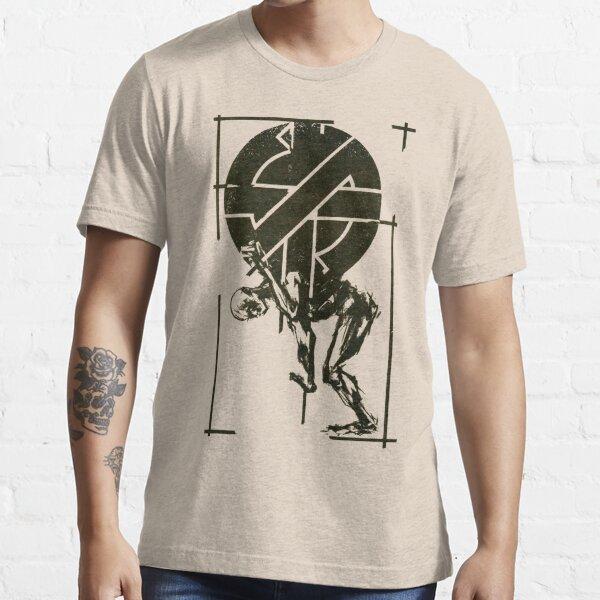 CRASS Essential T-Shirt