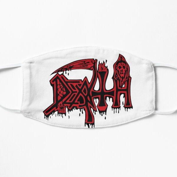 DEATH Flat Mask