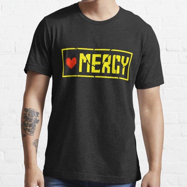 Undertale Mercy Essential T-Shirt