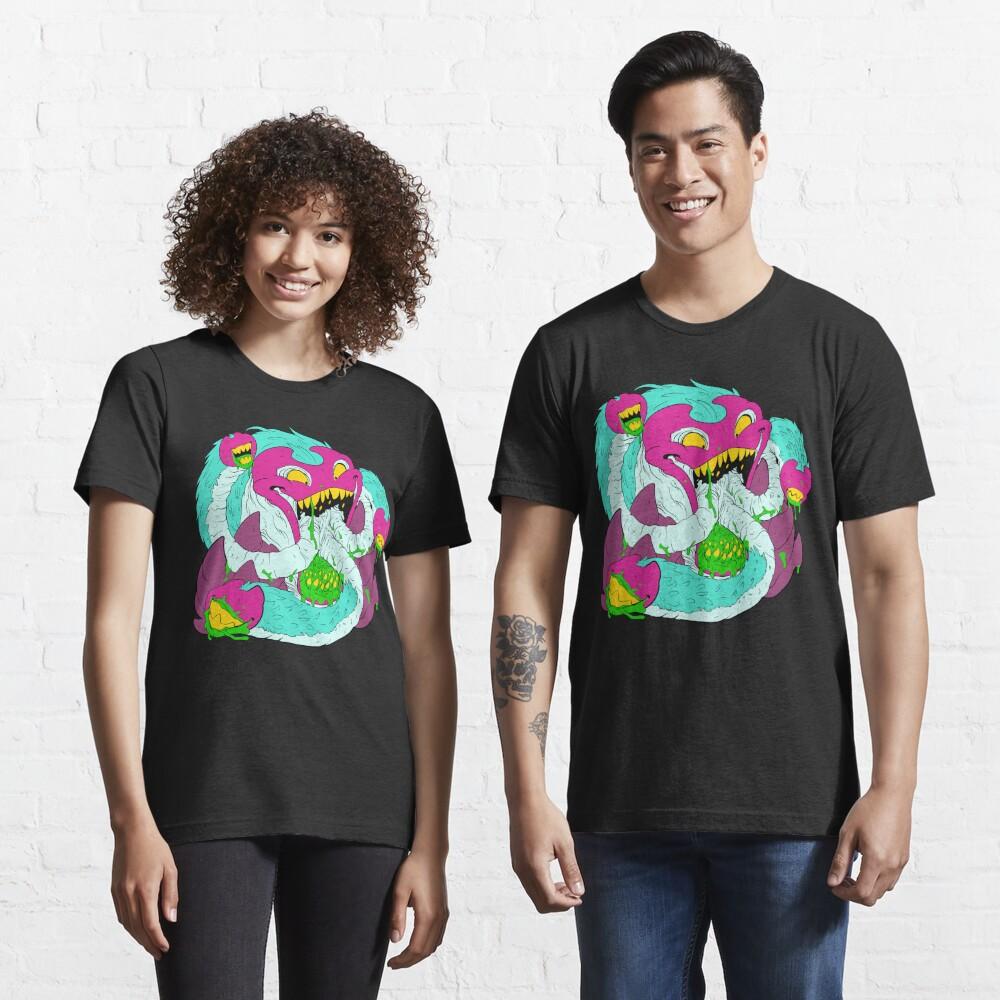 Mutatin' Gohaku - mutant deviant edition Essential T-Shirt