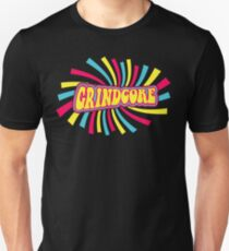 Groovy Grindcore Unisex T-Shirt