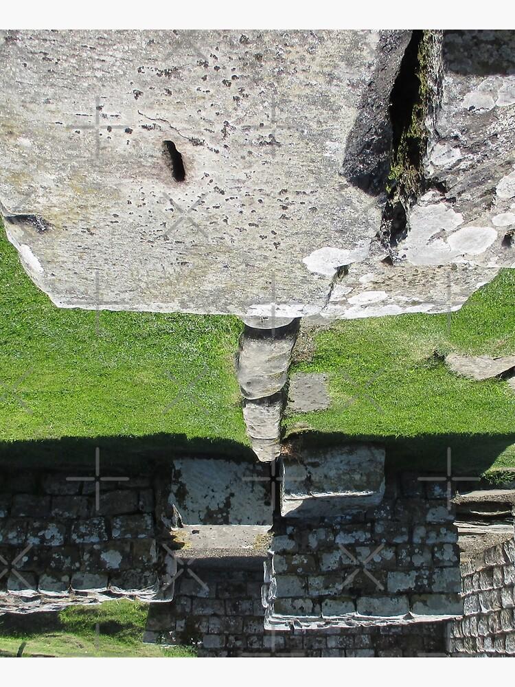 M.I. #87  ☼  Rocks And Bricks - Shot 9 (Hadrian's Wall) by Naean
