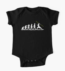 Evolution Jedi! Kids Clothes