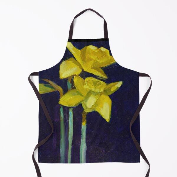 Daffodil Gold Apron