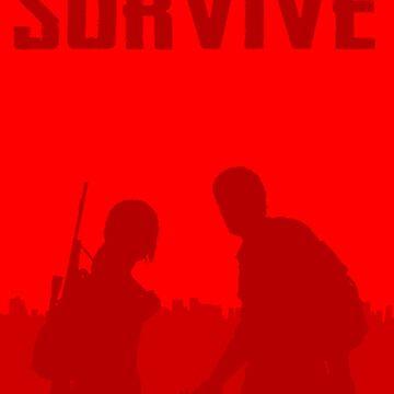 Survive by mayumiku