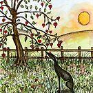The Tree of Love by Elle J Wilson