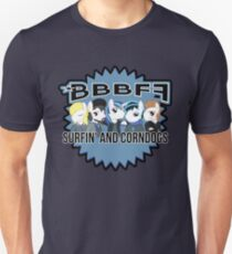 *BBBFF Surfin' and Corndogs! T-Shirt