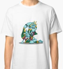 No, I'm the Real King! Classic T-Shirt
