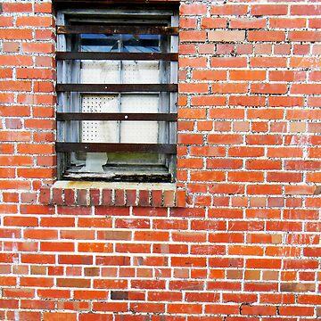 Window by ArtDragon