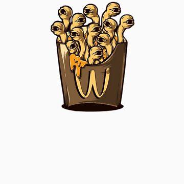patatas fritas by dibsterscown
