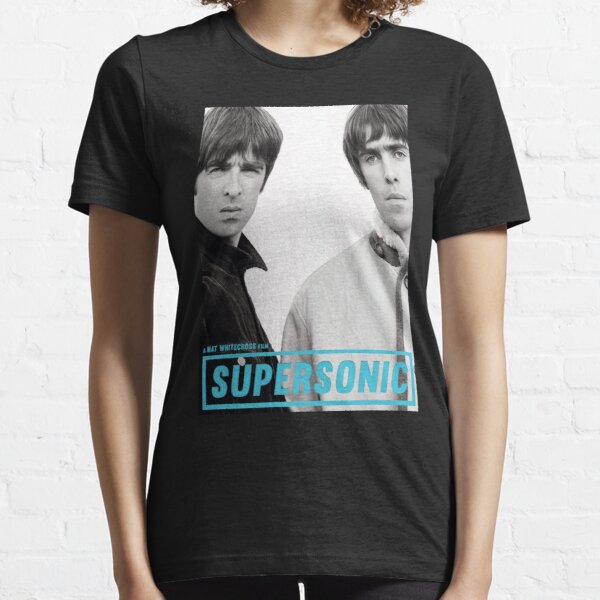 Supersonic Essential T-Shirt